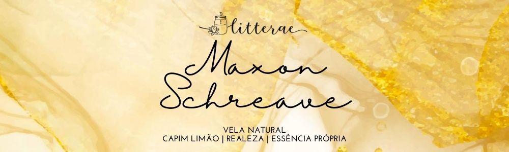 Maxon Schreave - A Seleção - Vela Grande