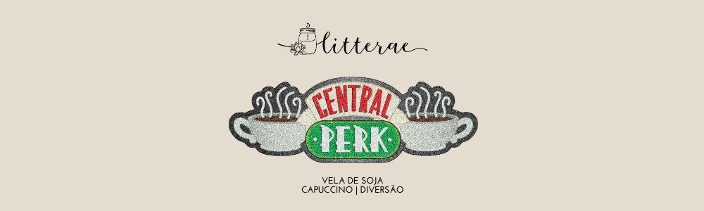 Central Perk - Friends - grande