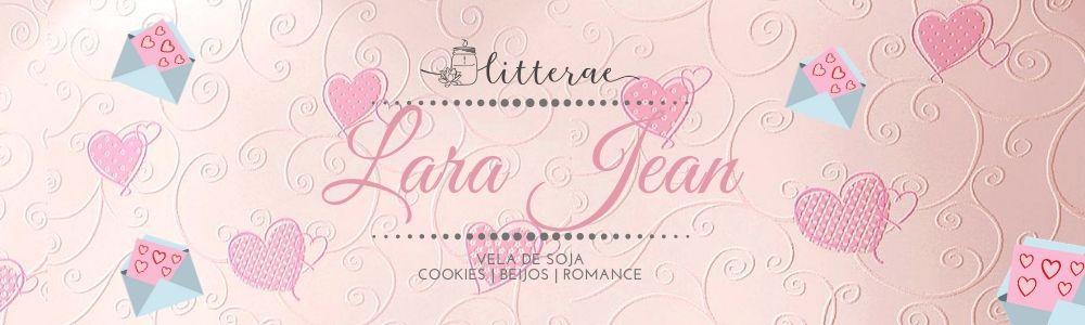 Lara Jean - Vela grande