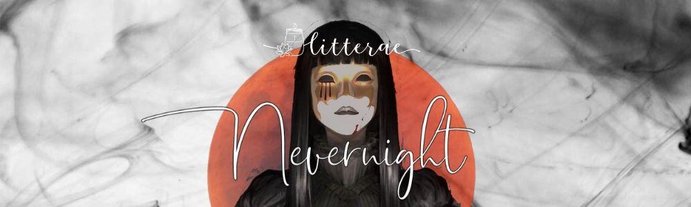 Nevernight - Vela grande