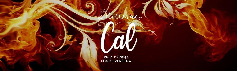 Cal - Vela Grande - A Rainha Vermelha