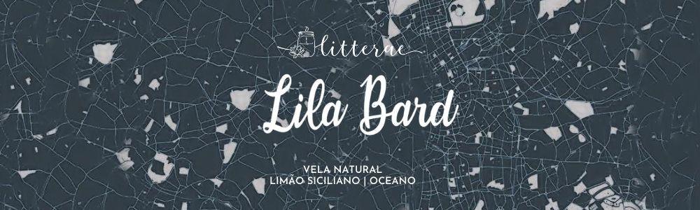 Lila Bard - Os Tons de Magia