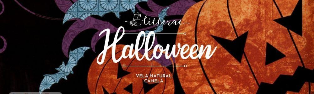 Halloween - Vela Grande