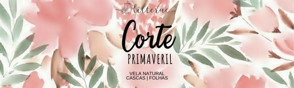 Corte Primaveril - Acotar - Vela Grande