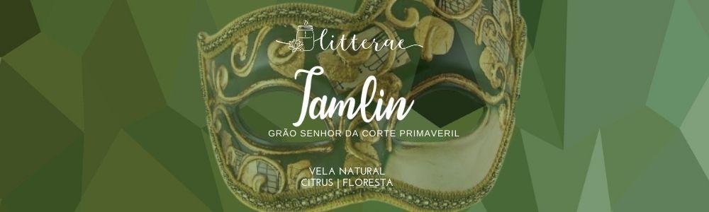 Tamlin - Acotar - Vela Grande