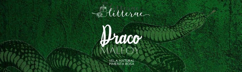 Draco Malfoy - Vela Grande