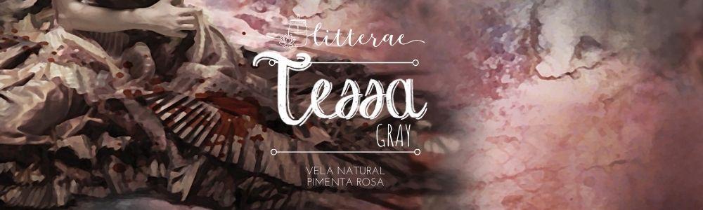 Tessa Gray - Shadowhunters - Vela Grande