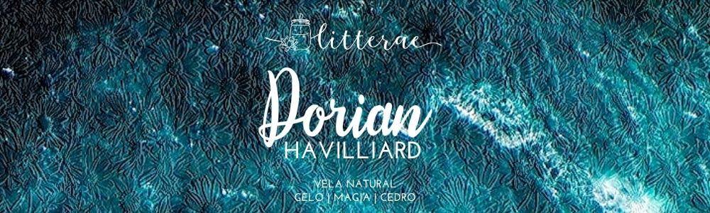 Dorian Havilliard - TOG - Vela Grande