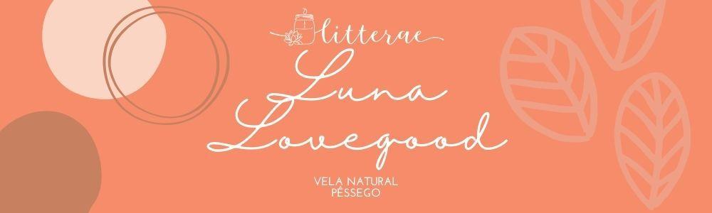 Luna Lovegood - Vela Grande