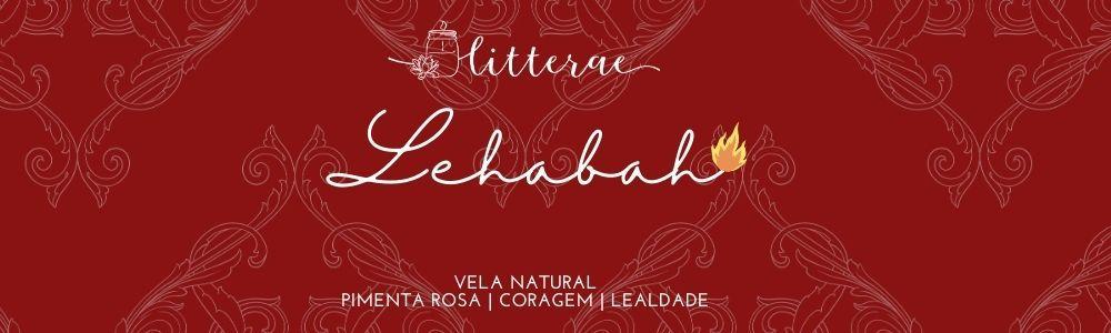 Lehabah - Vela Grande