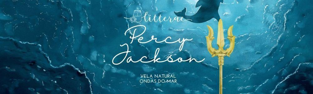 Percy Jackson - Vela Grande