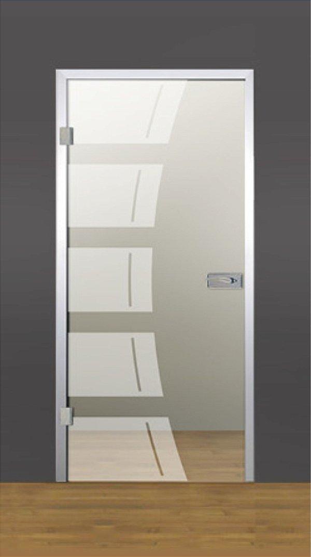 Adesivo Jateado 2,15x0,65 cm - Curve