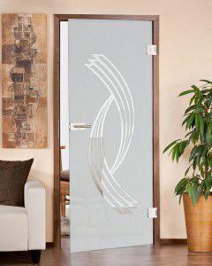 Combo Adesivo Jateado Para Portas - Encontros 221x094 cm + Adesivo Jateado Total privacidade - Estilo Ferro Forjado 210x083