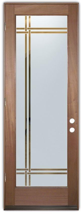 Adesivo Jateado - Bordas para portas - 14 modelos