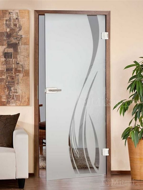 Adesivo Jateado Decorativo 185x050 cm