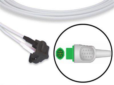 Sensor de oximetria Compatível com Bionet