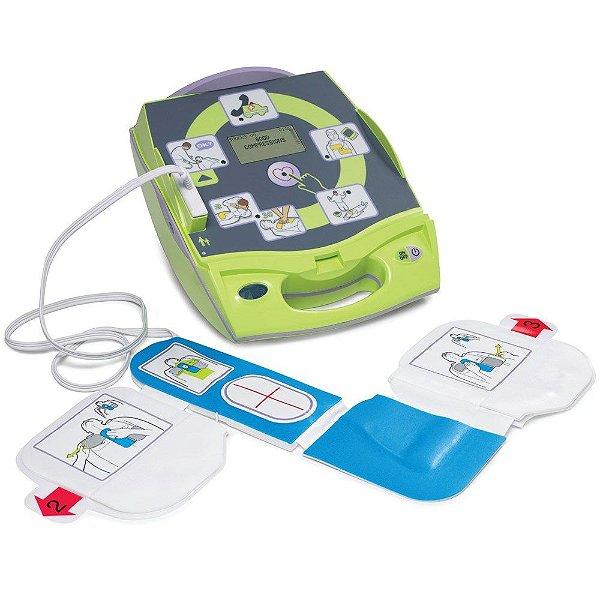 Desfibrilador Externo Automático AED Plus Zoll