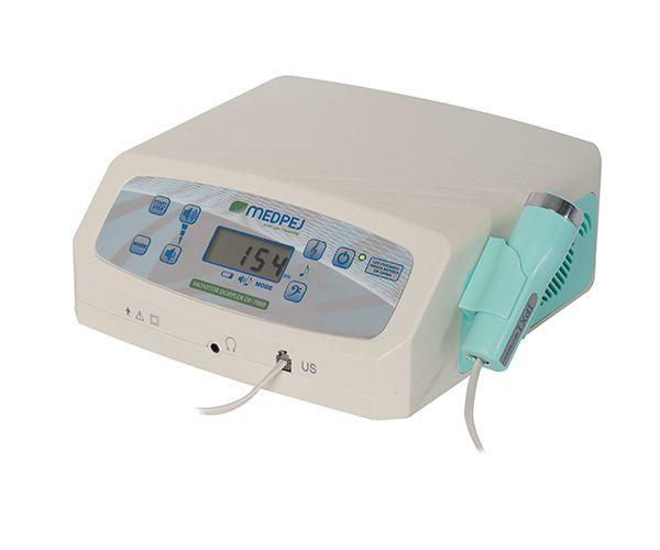 Detector Fetal Medpej DF 7000 D