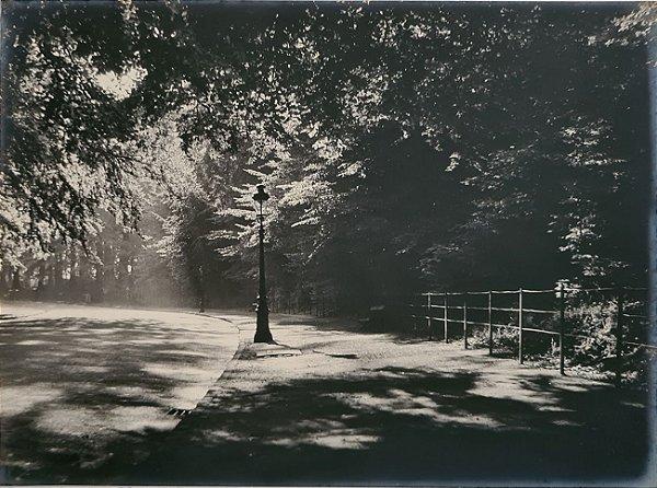 JEAN LECOCQ - Fotógrafo Premiado - Fotografia Original Sem Titulo - 40x30cm
