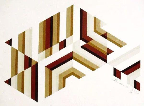 Bianchi Netto - Pintura Sobre Papel Texturizado,  Assinada e datada, sem moldura
