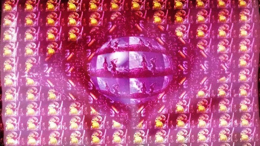 Claudia Pompeu - Fotografia - Montagem Original Bandeira Brasileira