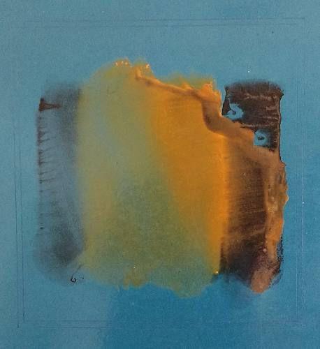 Pavel Kudis - Abstrato Original Assinado Com Certificação