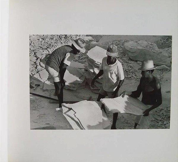 André François, Livro De Fotografias de São Thomé Das Letras, 1992