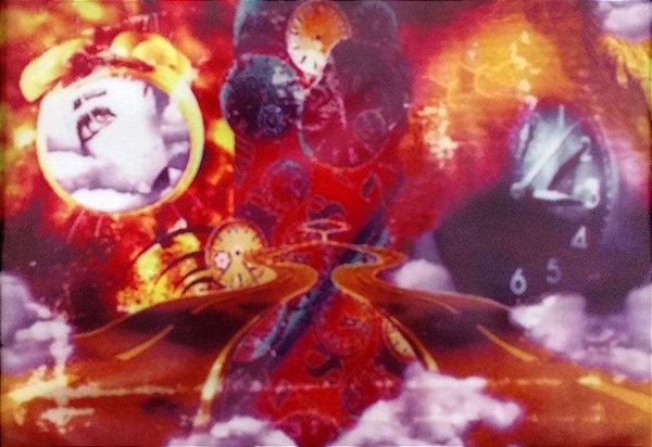Claudia Pompeu - Fotografia, Montagem Original, Surrealismo