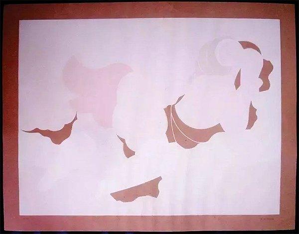 Milton Dacosta - Arte em Gravura Assinada e Numerada, Venus