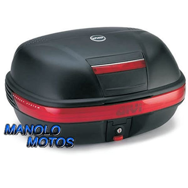Bauleto Givi MonoKey E460  (46 Litros)
