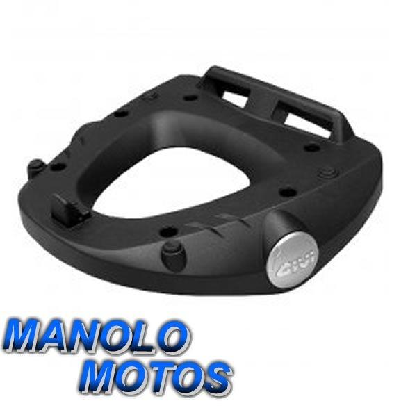 Base Givi M5M Monolock para Monorack FZ