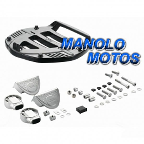 Base Givi MM Monolock para Monorack F