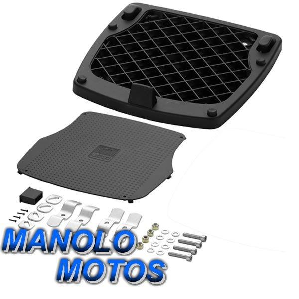 Base Givi Monokey Universal E250+ Kit de Fixação