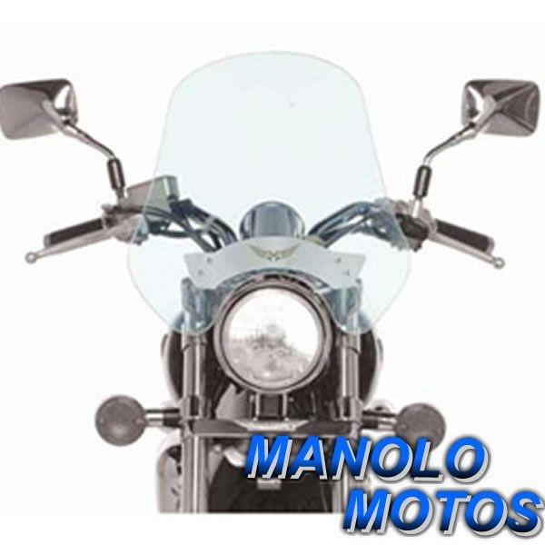 Bolha Pará Brisa Motovisor Classic  (SHADOW DRAG STAR VIRAGO INTRUDER VULCAN)