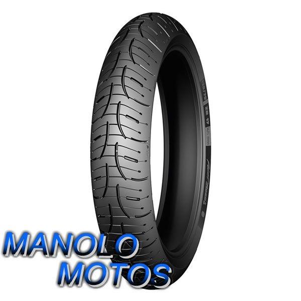 Pneu Michelin Dianteiro Pilot Road 4 120/70-17