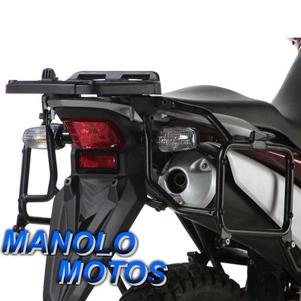 Suporte Lateral Givi PL1115 (XRE 300cc)