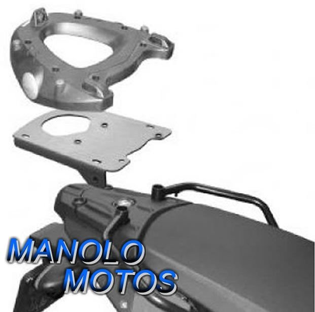 Base Givi Monokey E194 (BMW F650 GS / F800 GS - 2008 a 2015)