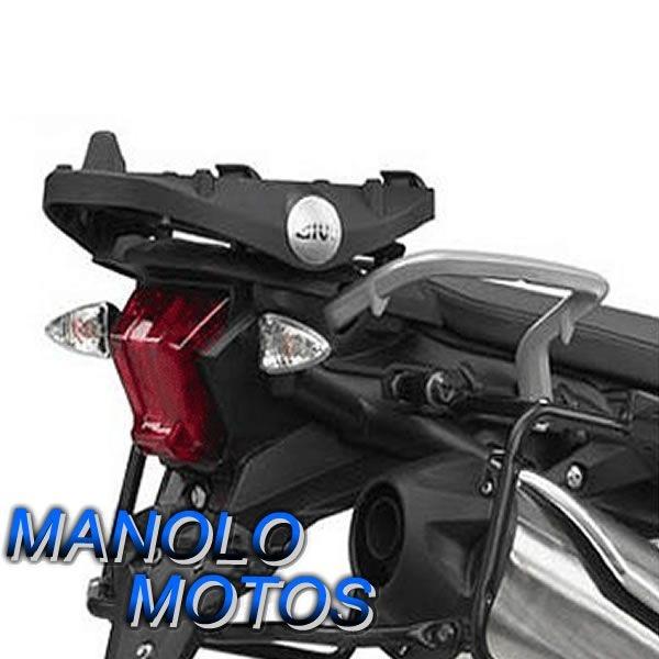 Rack Givi Monokey SR6403 (TIGER EXPLORE 1200)