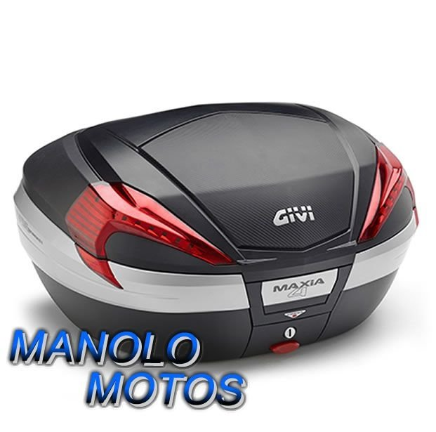 Bauleto Givi Monokey Maxxia 4 V56 (56 litros)