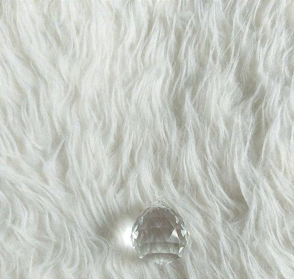 ponto de luz cristal