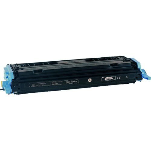 Toner HP 124A Amarelo Q6002A Compatível 1600 2600 2605DN CM1015 CM1017