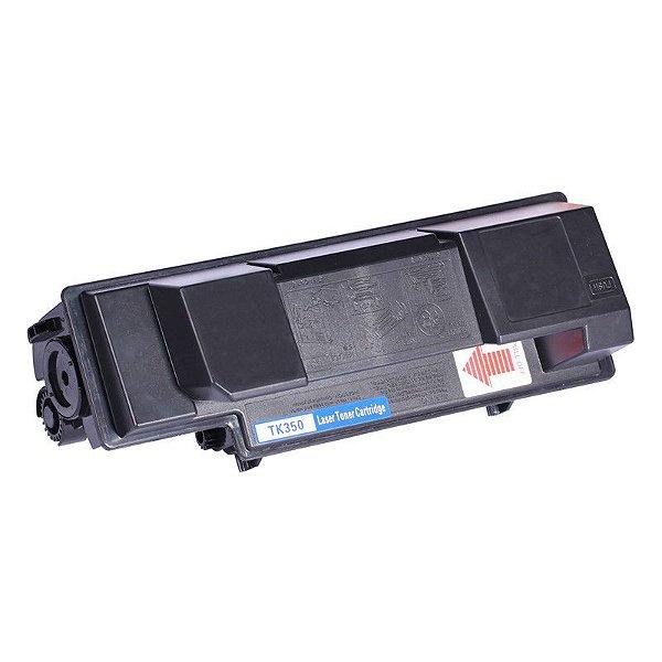 Toner Kyocera TK352 TK350 Compatível S3140MFP FS3920DN FS3640MFP FS3040MFP - 15k