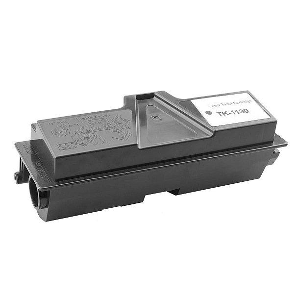 Toner Kyocera TK-120 TK-122  Compatível 3850 FS-1030