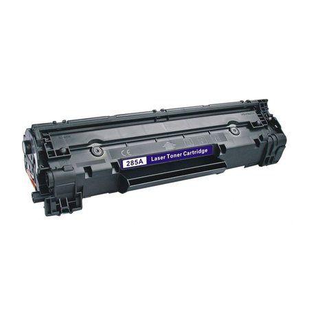 Toner Hp M1132 1132 M1132 MFP Compativel Premium Garantido Ce285a