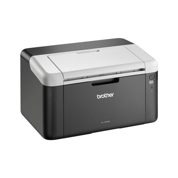 Impressora Laser Monocromatica Brother HL1212W - com WIFI