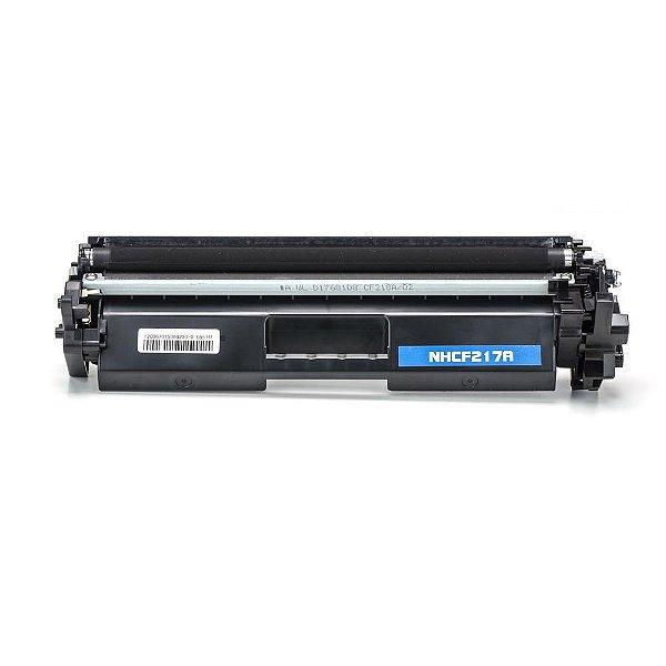 Toner Compatível HP 17A CF217A M102 M130