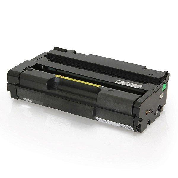Toner Ricoh Compatível Aficio SP3500 SP3510 SP3400LA SP3500XA SP3500SF SP3510SF
