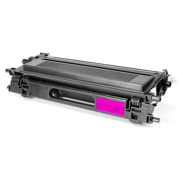 Toner Brother TN115 TN115M Magenta Compatível DCP9040 HL4040 HL4070 MFC9440 MFC9450