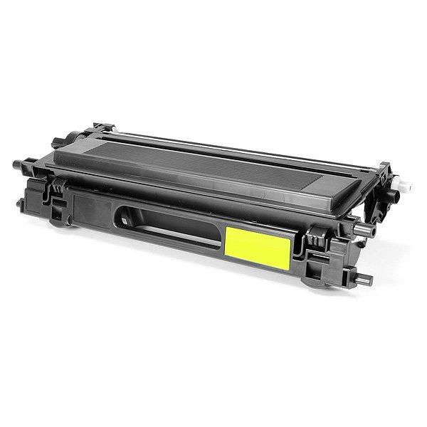 Toner Brother TN115 TN115Y Amarelo Compatível DCP9040 HL4040 HL4070 MFC9440 MFC9450