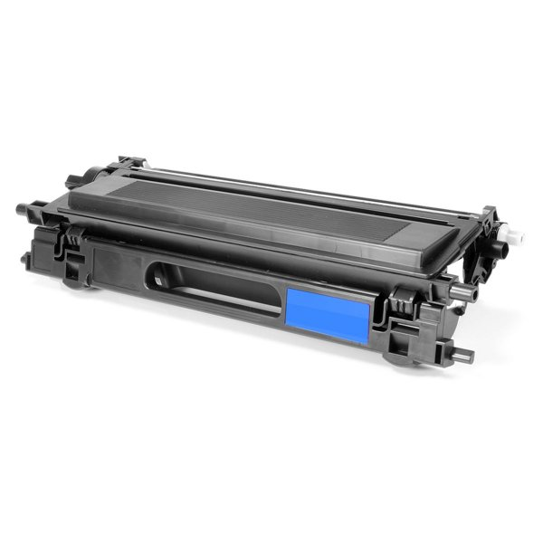 Toner Brother TN115 TN115C Ciano Compatível DCP9040 HL4040 HL4070 MFC9440 MFC9450